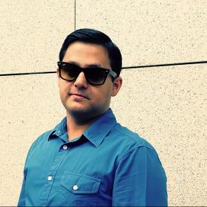 Amrit Bharadwaj's picture