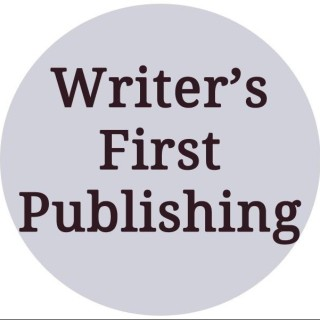 writer's first publishing