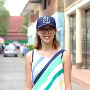 Krystal Tan
