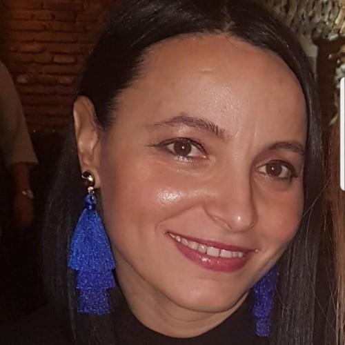 Tițoiu Cristina