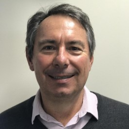 avatar for Michael John Peek