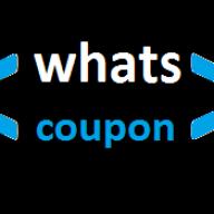 whatscoupon