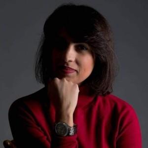 Marietta Papastefanou
