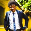 Obaniyi Jason Olamide