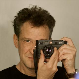 Olivier Cotte