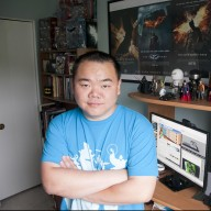 Keith Chow