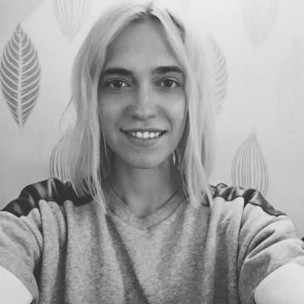 Kate Bazilevskaya