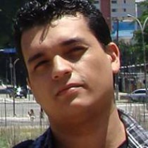 Ribamar Nascimento