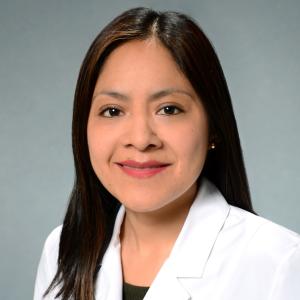 Dra Rosario Napa