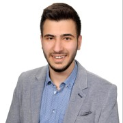 Photo of Furkan GÖKÇÖL