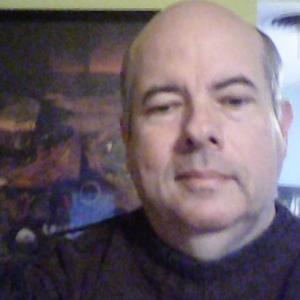Mark Silcox