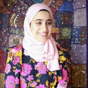 Photo of Aya Elsheshtawy