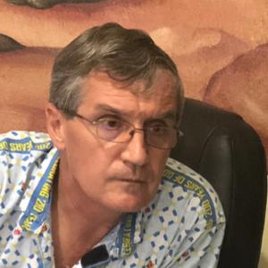Jorge Crisafulli