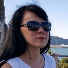 Anna Wu-Chauvineau