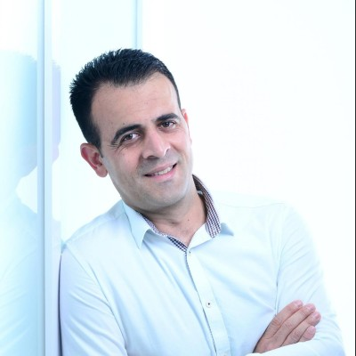 Avatar of Muharrem Demirci, a Symfony contributor