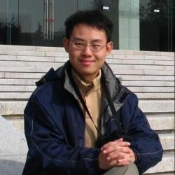 Fangzhou Jiang