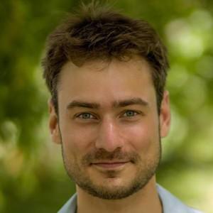 Jonathan Léger Raymond