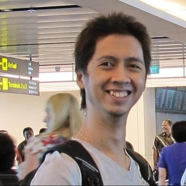 Ignatius Reza Avatar