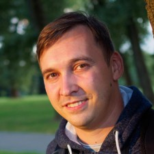 Avatar for artyom_smirnov from gravatar.com