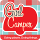 Girlcamper