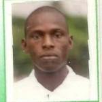 Paul Okodaso