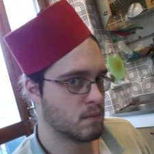Avatar for riccardocagnasso from gravatar.com