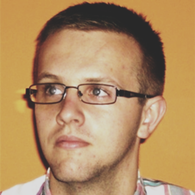 Avatar of Piotr Antosik
