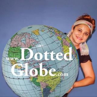 Ketki R S - Dotted Globe