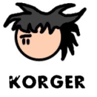 Korger