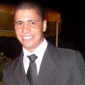 Rafael Amaral - Analista de Sistemas / PSM I / Desenvolvedor web