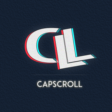 CapScroLL