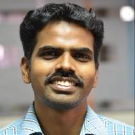 Tamizhvendan S avatar