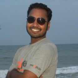 Paresh Nakhe
