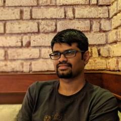 Kr Ace Kumar