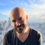 Dave Brophy Avatar