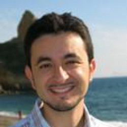 Claudio Satriano