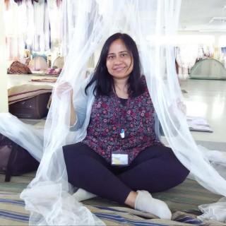 Sapna Kapoor
