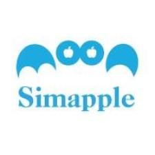 Avatar for simapple from gravatar.com