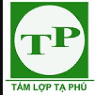 Tấm Lợp Tạ Phú