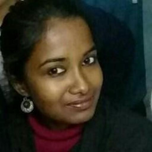 Prarthana Mahato