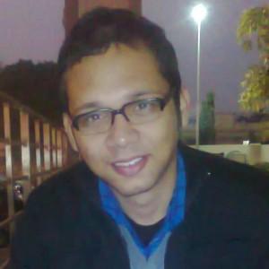 Koustabh Sarkar