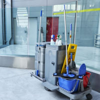 Commercial Clean Group
