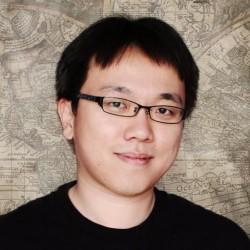 Jianshi Huang