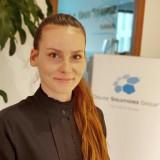 Kateryna Abliesimova