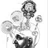 schizo-analytic writer
