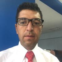 Marco Antonio Velasquez Camacho