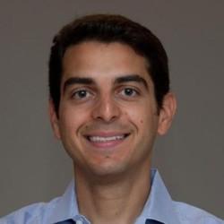 Marios Alexandrou's avatar
