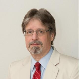 John Antonucci, LPC, LAC, CCS, NCC