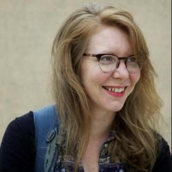 Andrea K. Thomer