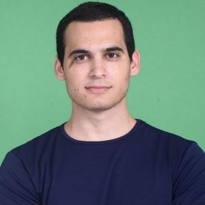 חוליאן טרומפר | המכללה לשיווק דיגיטלי
